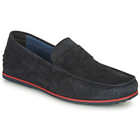 Chaussures Homme Mocassins André SKY Marine