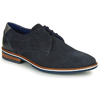 Chaussures Homme Derbies André GRILLE Marine