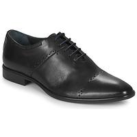 Chaussures Homme Richelieu André CUTTY Noir