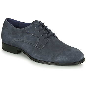 Chaussures Homme Derbies André MARVINO Bleu
