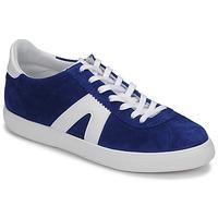 Chaussures Homme Baskets basses André GILOT 2 Bleu