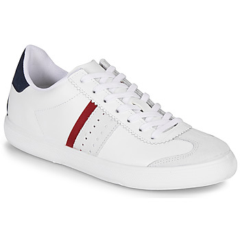 Chaussures Homme Baskets basses André STARTOP Blanc