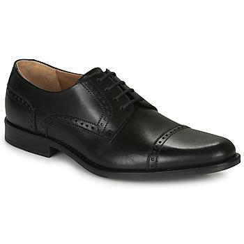 Chaussures Homme Derbies André LORDMAN Noir