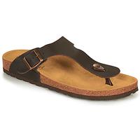 Chaussures Homme Sandales et Nu-pieds André SPRINTCHO Marron