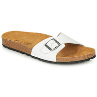 Chaussures Homme Sandales et Nu-pieds André NUSPRINT Blanc