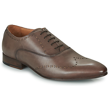 Chaussures Homme Richelieu André DOWNTOWN Taupe