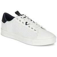 Chaussures Homme Baskets basses André BRITPERF Blanc
