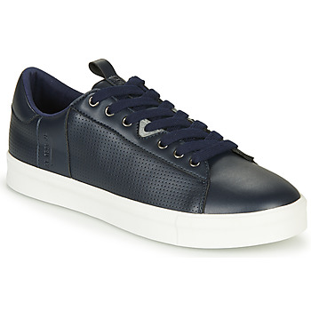 Chaussures Homme Baskets basses André BRITPERF Marine