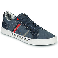 Chaussures Homme Tennis André SUNWAKE Marine