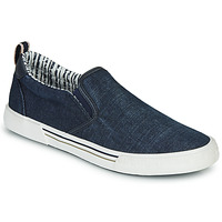 Chaussures Homme Slip ons André SLEEPY Bleu