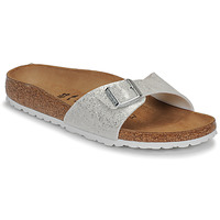 Chaussures Femme Mules Birkenstock MADRID Cosmic Sparkle White