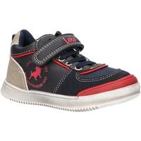 Chaussures Garçon Baskets basses Lois 46110 Azul