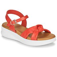 Chaussures Fille Sandales et Nu-pieds André NORA Rouge