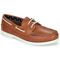 Chaussures Homme Chaussures bateau André NAUTING Camel