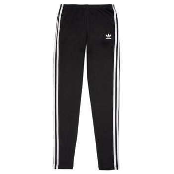 Vêtements Fille Leggings adidas Originals BRIDGER Noir