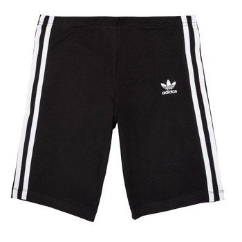 Vêtements Enfant Shorts / Bermudas adidas Originals EDDY Noir