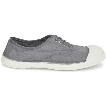 Chaussures Derbies Bensimon lacet Gris