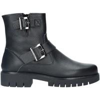 Chaussures Femme Boots The Flexx E2056-01 NOIR
