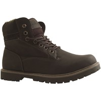 Chaussures Homme Boots Botty Selection Hommes 417068 NOIR