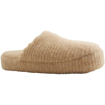 Chaussures Femme Chaussons Botty Selection Femmes PAN 1 220 BEIGE