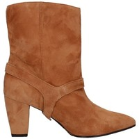 Chaussures Femme Low boots Andrea Pinto 835 cuir