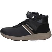 Chaussures Garçon Baskets montantes Enrico Coveri 926120 BLEU