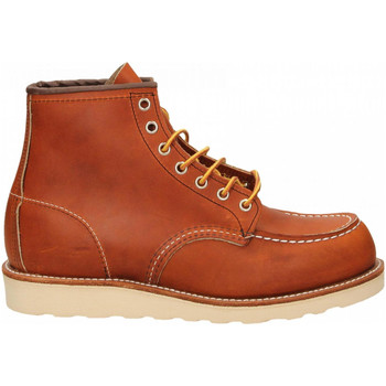 Chaussures Homme Boots Red Wing RED WING LEATHER BOOTS oro-legacy