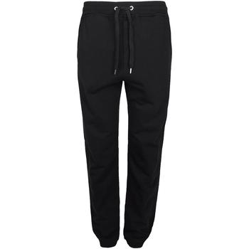 Vêtements Homme Pantalons de survêtement Roberto Cavalli  Noir