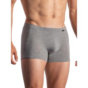 Sous-vêtements Homme Boxers Olaf Benz Boxer fibre carbone PEARL1959 Gris