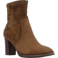 Chaussures Femme Bottines Alma En Pena I18244 Marron