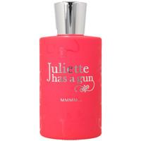 Beauté Femme Eau de parfum Juliette Has A Gun Mmmm... Edp Vaporisateur  100 ml