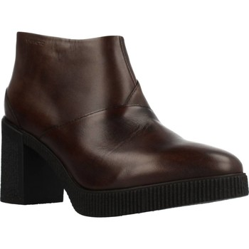 Chaussures Femme Bottines Stonefly OMSY 1 Marron