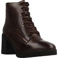 Chaussures Femme Bottines Stonefly OMSY 2 Marron