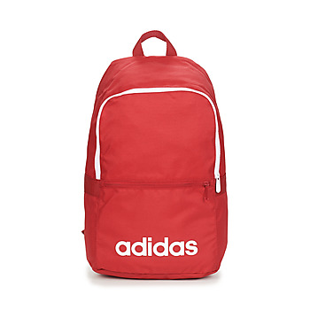 Sacs Sacs à dos adidas Performance LINEAR CLASSIC DAILY BACKPACK Rouge