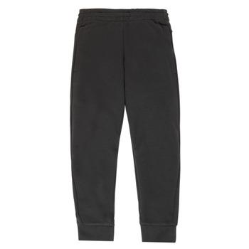 Vêtements Fille Pantalons de survêtement adidas Performance MELIZO Noir