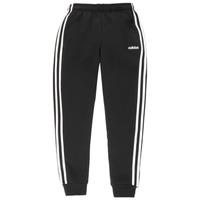 Vêtements Garçon Pantalons de survêtement adidas Performance NOTRIZ Noir