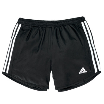 Vêtements Fille Shorts / Bermudas adidas Performance MELIKE Noir