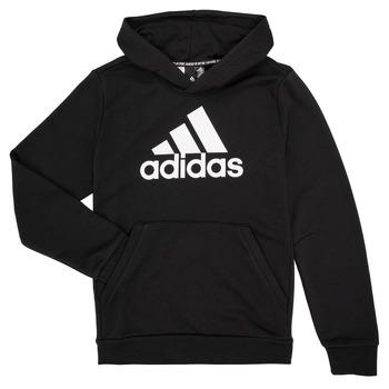 Vêtements Garçon Sweats adidas Performance MANEZ Noir