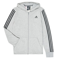 Vêtements Garçon Sweats adidas Performance DIANE Gris