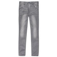 Vêtements Garçon Jeans slim Name it NITCLAS Gris