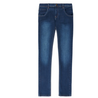 Vêtements Garçon Jeans slim Name it NITTAX Bleu