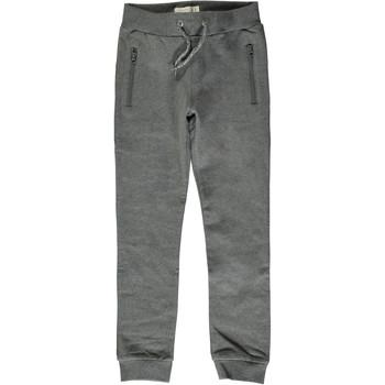 Vêtements Garçon Pantalons de survêtement Name it NKMHONK Gris