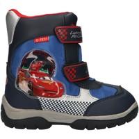 Chaussures Garçon Bottes Cars - Rayo Mcqueen CA002657-B6265 Azul