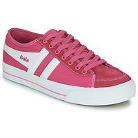 Chaussures Femme Baskets basses Gola QUOTA II Rose / blanc