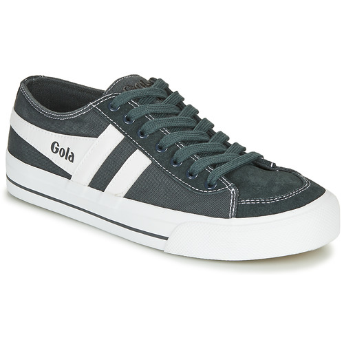 Chaussures Baskets basses Gola QUOTA II Graphite / blanc