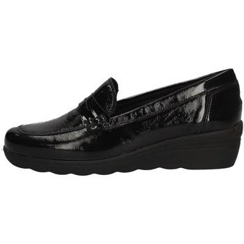 Chaussures Femme Mocassins Florance C16100-4 NOIR