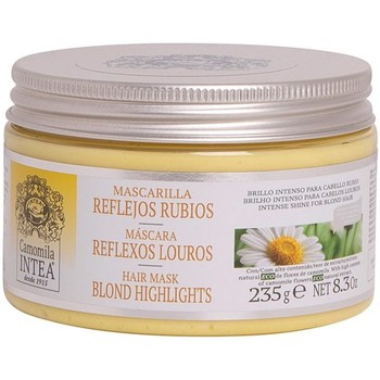 Beauté Soins & Après-shampooing Camomila Intea Camomila Masque Reflejos Rubios  250 ml