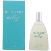 Beauté Femme Eau de toilette Aire Sevilla Aire De Sevilla Bleu Fresh Edt Vaporisateur  150 ml