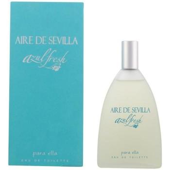 Beauté Femme Eau de toilette Aire Sevilla Aire De Sevilla Bleu Fresh Edt Vaporisateur