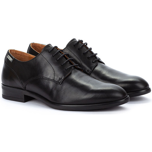 Pikolinos BRISTOL M7J BLACK - Chaussures Derbies-et-Richelieu Homme 109,95 €.